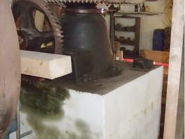 Glockengetriebe