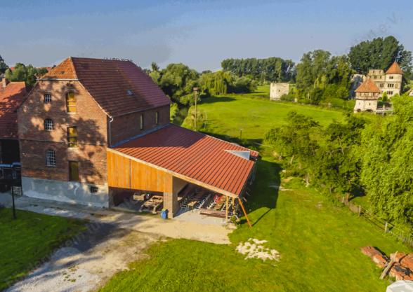 Schäfermeier Wassermühle